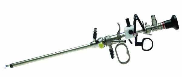 Гистсероскоп с жестким тубусом