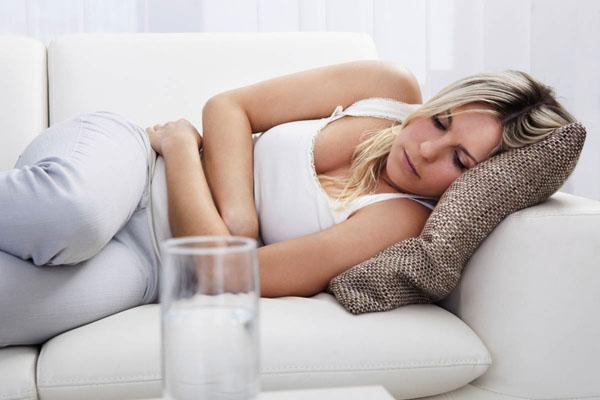 лечение функциональных кист яичника