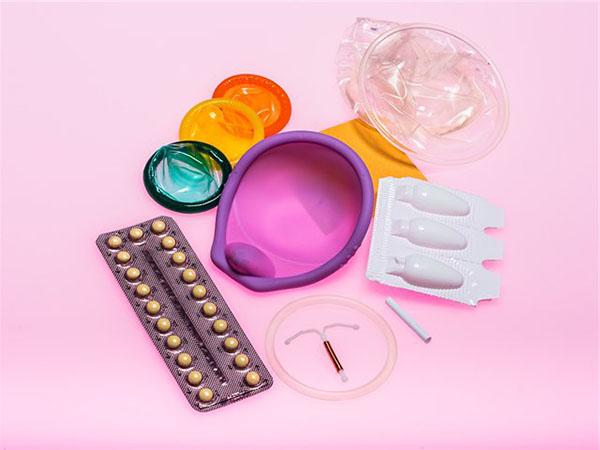 способы контрацепции