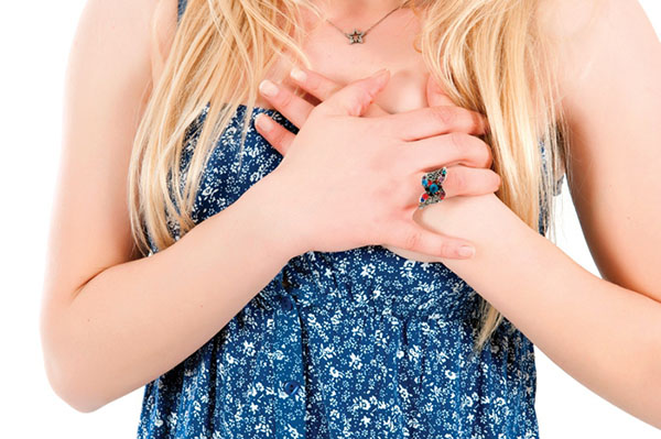 Фиброаденома молочной железы - что это такое{q} (ФОТО)