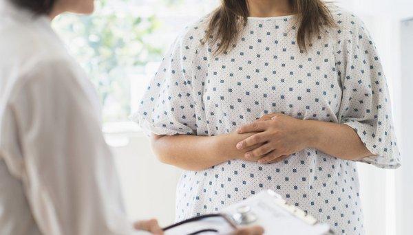 Гистероскопия эндометрия. Удаление полипа эндометрия в клинике Семейный доктор