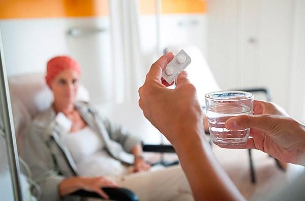 Гормонотерапия при раке груди