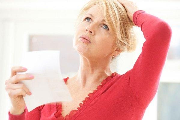 Лечение маточного кровотечения