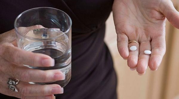 Препараты при климаксе