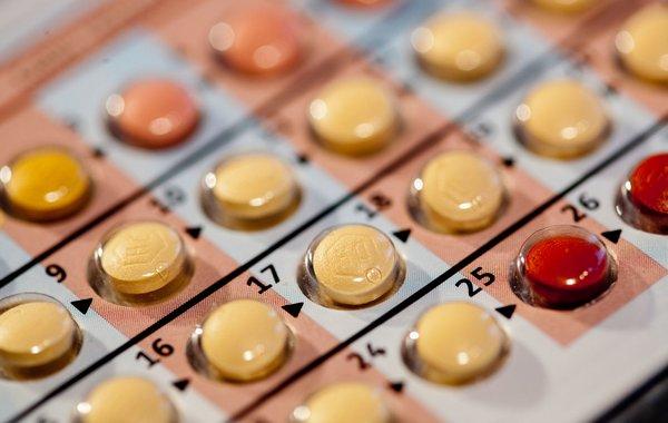 Препараты гормональной терапии