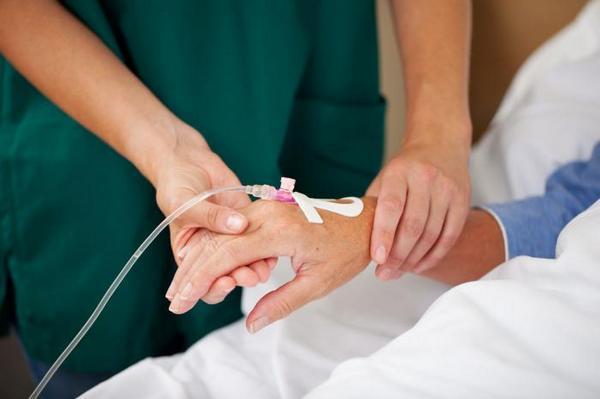 Виды химиотерапии при раке груди
