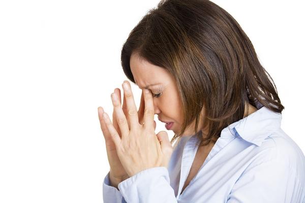 Симптомы климактерического синдрома