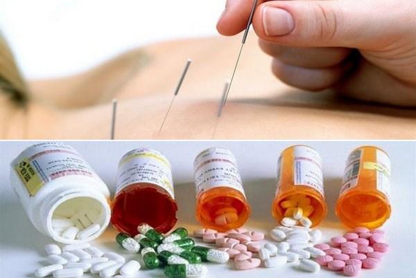 Лечение хронической тазовой боли