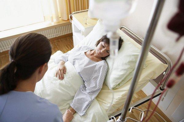 злокачественные новообразования в гинекологии симптомы