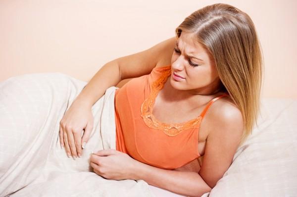Симптомы сальпингита
