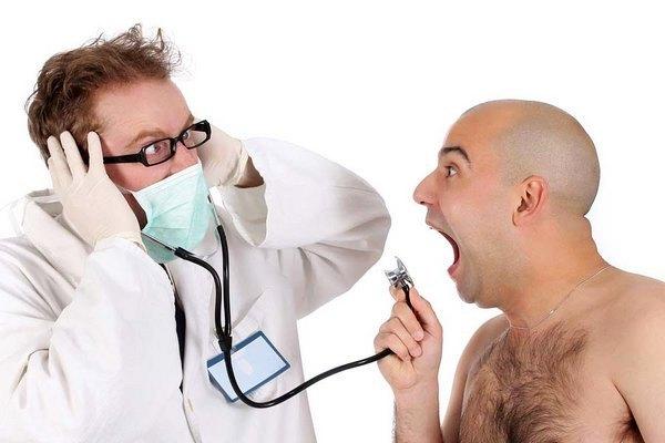 Симптомы мужского климакса и в каком возрасте 12