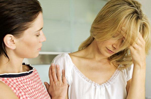 Осложнения после гистерэктомии