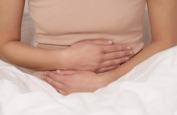 Симптомы склерокистоза яичников