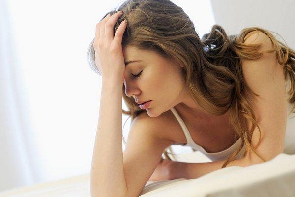 Аплазия матки