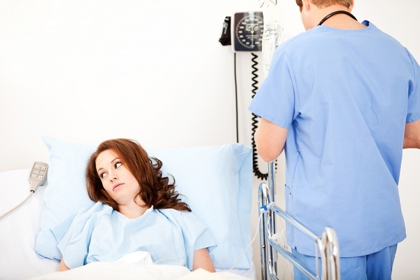 Симптомы и причины замершей беременности на раннем сроке