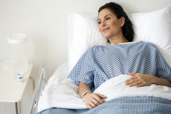 Восстановление после вульвэктомии