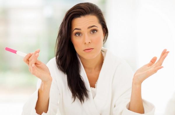 Беременность при хроническом эндометрите