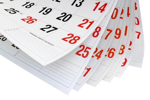 Сколько дней идут первые месячные после родов 21