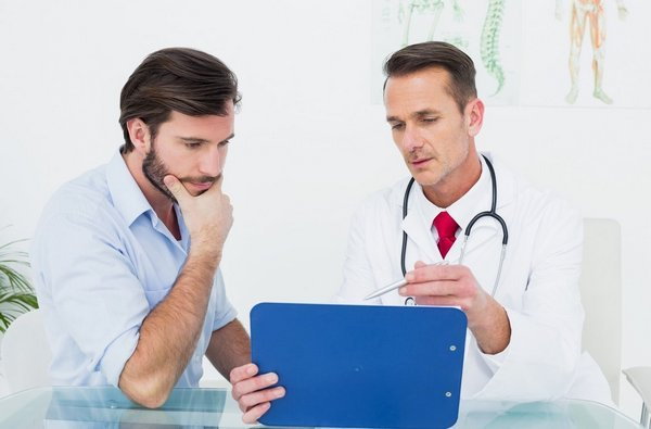 Биопсия яичка у бесплодных мужчин