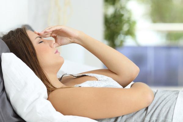 синехия в матке при беременности