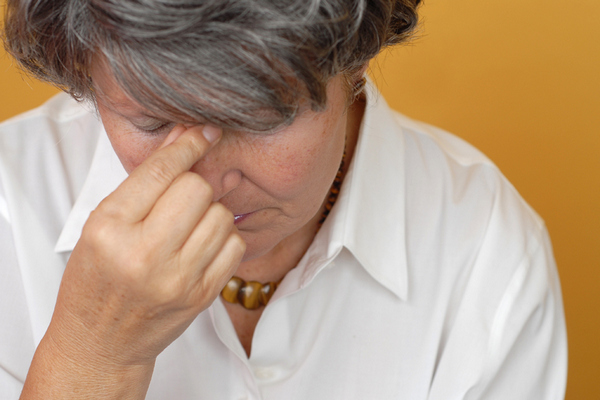 гинекология недержание мочи