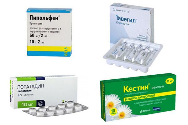 бывает ли аллергия при дискинезия жвп