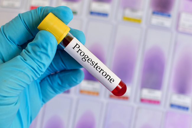 Как привести в норму уровень прогестерона чтобы избавиться от лишнего веса
