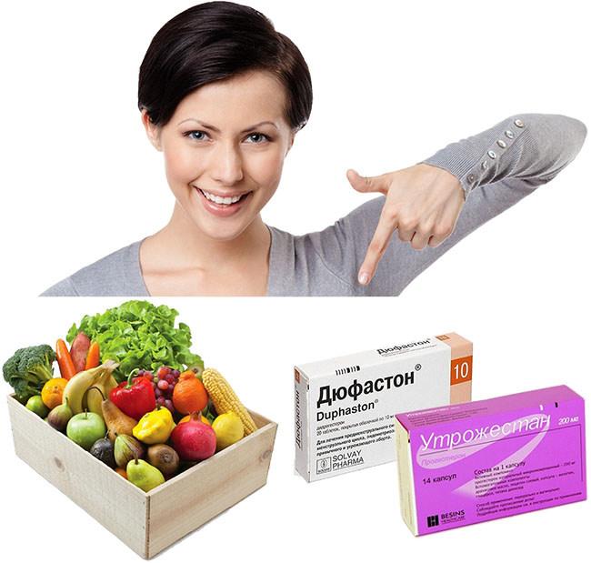 Как нормализовать гормональный фон у женщины без медикаментов и похудеть
