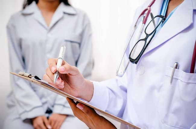 Стрептококки в мазке при беременности