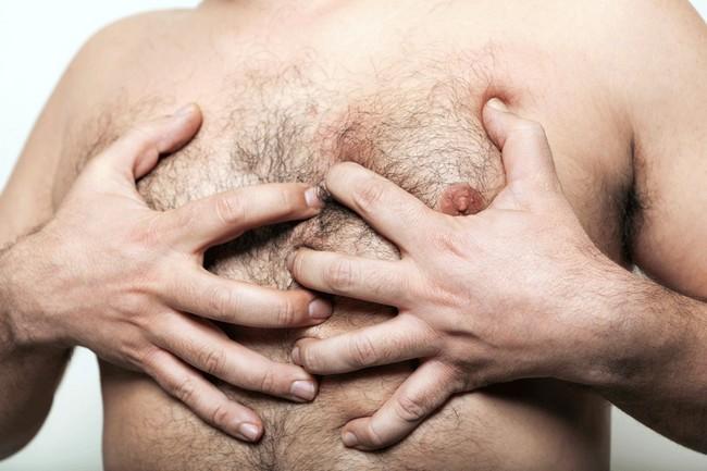 Болят груди и выделения из грудей это что