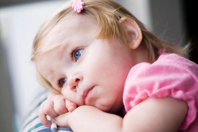 Молочница у ребенка от чего может быть