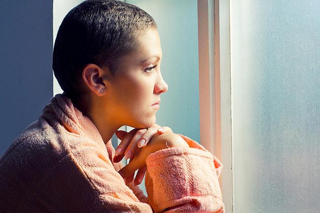 Рак лечение и рецедивы