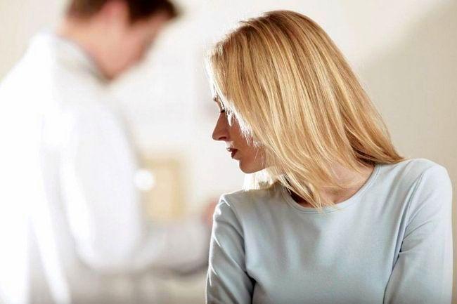 в гинекологии рассасывающая терапия