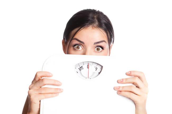 Правильный набор веса при беременности по неделям