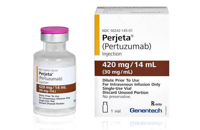 Препарат для проведения иммунотерапии при раке молочной железы