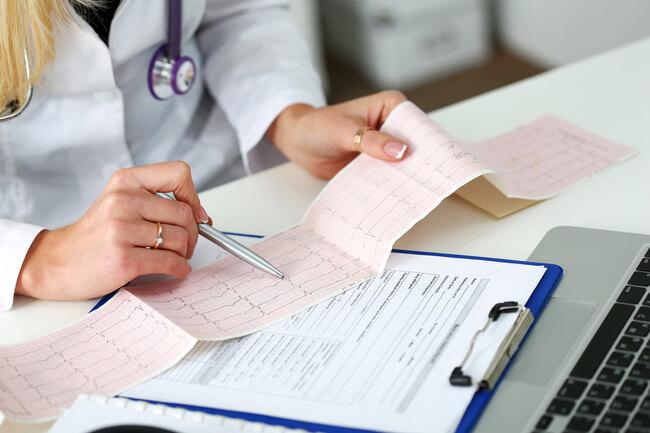 Можно ли диагностировать порок сердца во время беременности